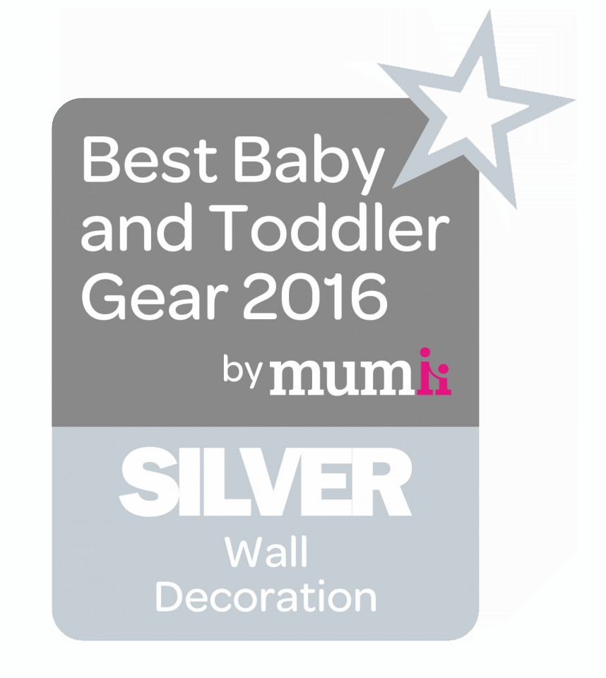 Logo Best Baby and Toddler Gear 2016