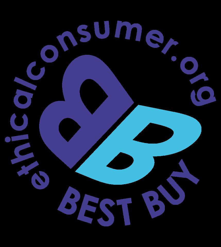 Logo Ethical Consumer | BEST BUY